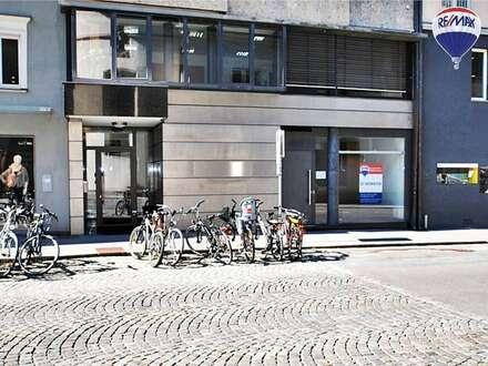 Ihr Standort für Ihr Geschäft oder Büro im Bregenzer Zentrum
