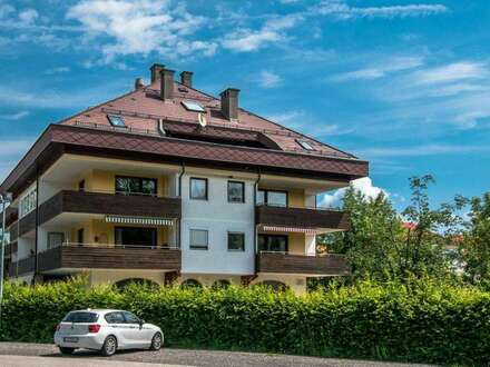 Großzügige Dachterrassenwohnung vis á vis vom Wörther See