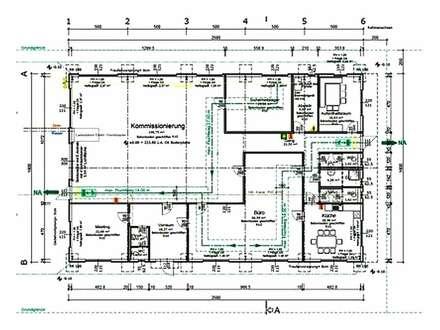 Miete oder Kauf, Betriebsobjekt/Firmensitz - 2500 Baden