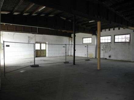 Betriebshalle