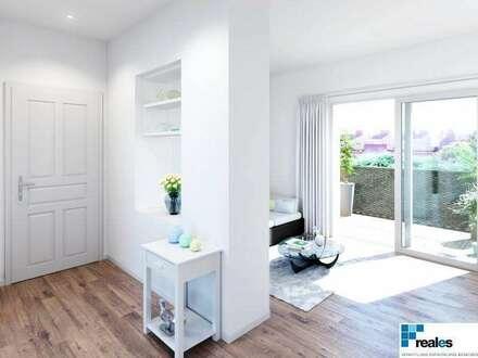 5-Zimmer Variante - ERSTBEZUG - Hochwertig revitalisierte Eigentumswohnungen in ausgezeichneter Lage