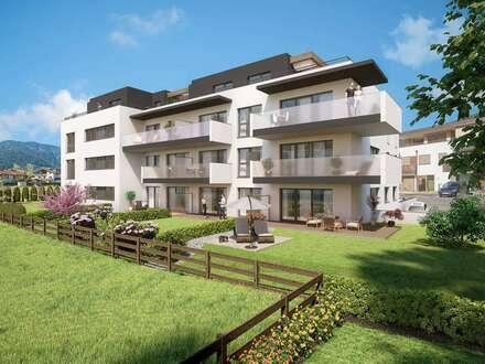 Neu - Geförderte Eigentumswohnungen in Altenmarkt - 58 m²