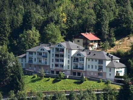 Geförderte 3-Zimmerwohnung mit Balkon mit hoher Wohnbeihilfe oder Mietzinsminderung