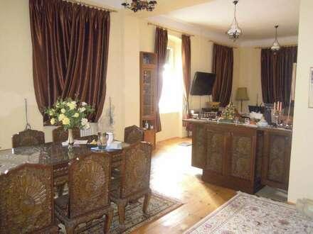 Einmalige Gelegenheit: Gasthaus mit Wohnung in Marchegg