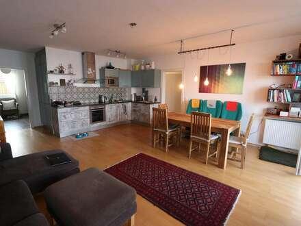 PRIVAT: Helle 4-Zimmer Wohnung in Gumpoldskirchen
