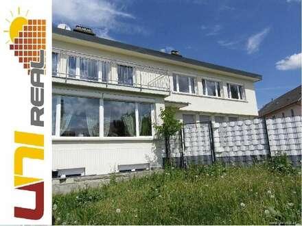 - UNI-Real - Wohlfühloase - Wohnen und Arbeiten unter einem Dach