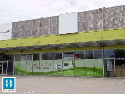 270,50m² Geschäftslokal in attraktiver Lage - CITY CENTER PEUERBACH