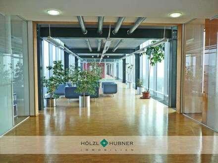 Großzügige Bürofläche in Betriebsobjekt