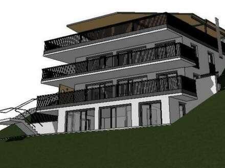 Axams - Omes: 3-Zimmer-Neubau-Terrassenwohnung