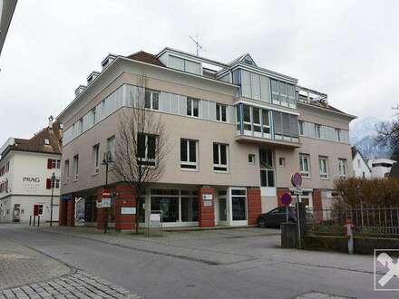 Büro-Geschäftsstandort im Zentrum von Dornbirn