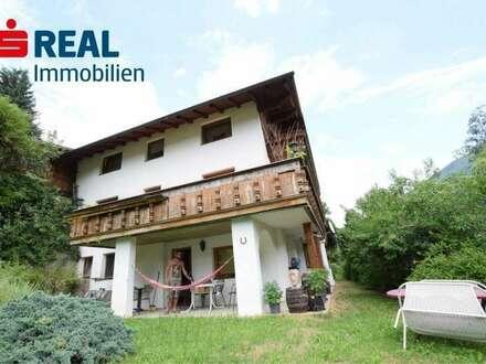 Mehrfamilienhaus mit 3 Wohnungen in Sellrain