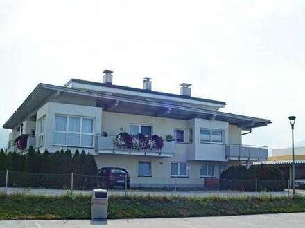 Wörgl: 3-Zimmer Wohnung in Top-Zustand, verkehrsgünstige Lage