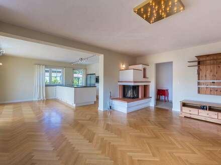 Edle Terrassen-Wohnung mit fantastischem Ausblick