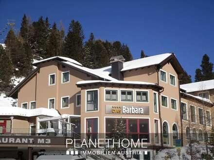 ****Hotel am Gipfel des Schneegenusses