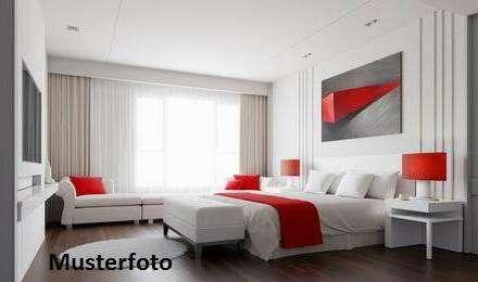 + 2-Zimmer-Wohnung +