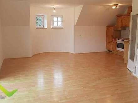 3-Zimmerwohnung mit Tiefgarage in absoluter Ruhelage in Hallwang