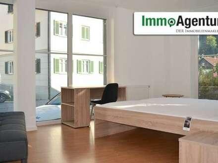 Voll möbliertes Zimmer in 3er WG in Götzis zur Miete, Zimmer 2