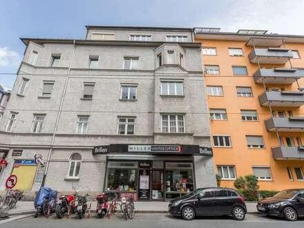 Gut frequentiertes Geschäftslokal in Innsbruck