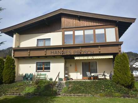 Gepflegtes Haus in Kössen zu verkaufen!