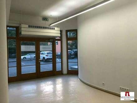 Geschäftsflächen mit 68 m² in bester Lage in Kitzbühel