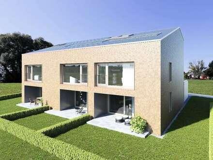 MeinFamilienhaus - Wohnen in Seenähe