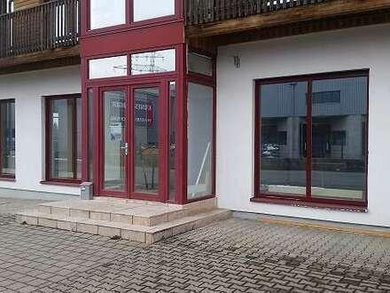 Flexible Büroflächen mit der Möglichkeit zur Mitgestaltung der Inneneinrichtung