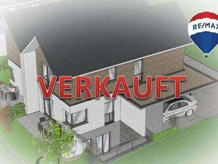 VERKAUFT: großzügige Doppelhaushälfte in ruhiger, sonniger Lage von Kufstein