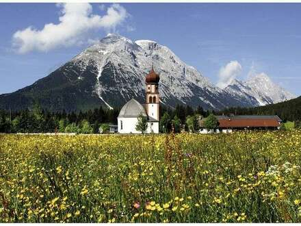 Chaletdorf, Olympia-Region Seefeld, Bundesland Tirol