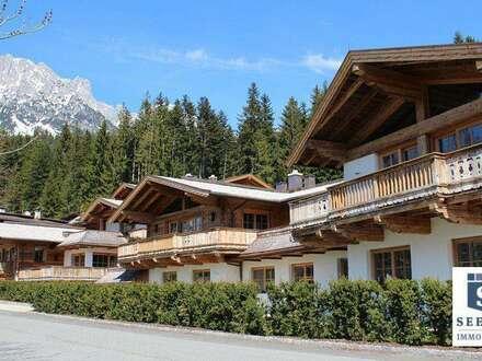 Häuser in Ellmau am Wilden Kaiser zum Kauf