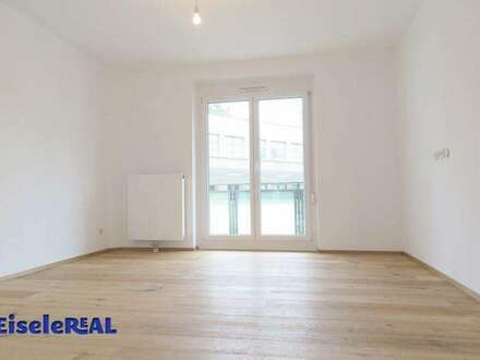 Single/Pärchen HIT - 2-Zimmer mit Balkon!! ZENTRUMSNAHE!!!