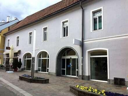 Gewerbefläche (ca.700m²) im Zentrum von Bruck an der Mur - Provisionsfrei