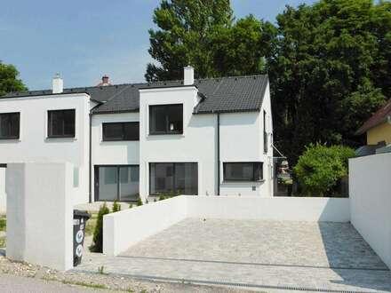 Doppelhaushälfte im Ortszentrum - ERSTBEZUG - PROVISIONSFREI