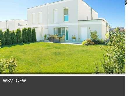 Provisionsfreies Eigenheim mit Garten und Terrasse in ERSTBEZUG