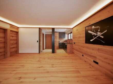 Anlage: Perfekte Wohnung mit Freizeitwohnsitzwidmung