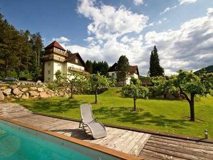 Große Resort Wohnanlage! Parifiziert zum Renovieren als Anlage oder Familiensitz