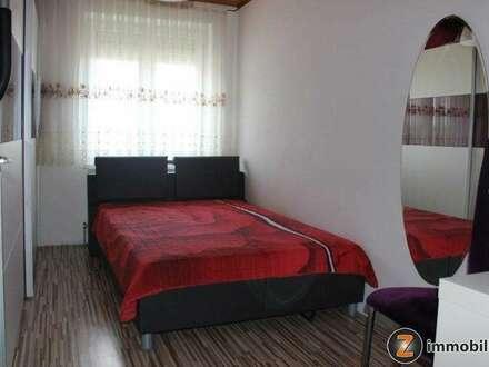 Neuer Preis: 3-Zi.-Wohnung mit guter Raumaufteilung
