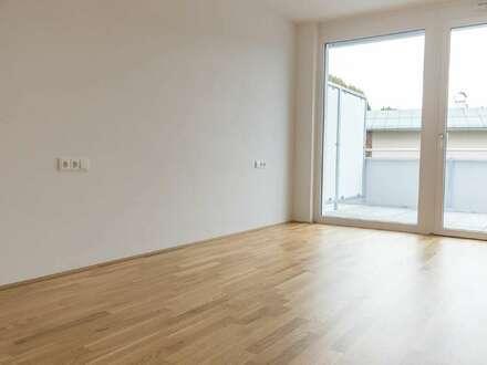 WOHNBAUFÖRDERUNG! Modern geschnittene Eigentumswohnung mit 2 Schlafzimmern in Bruck an der Großglocknerstraße