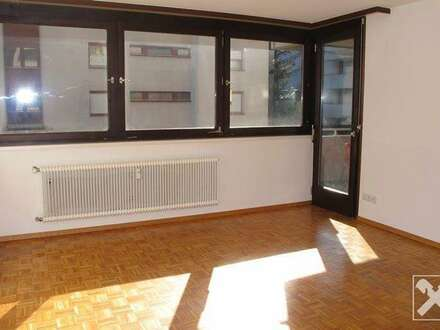 Helle 2 Zimmer Wohnung in Bludenz