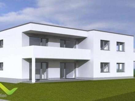 Überzeugende 3-Zimmer-Gartenwohnung im Almtal auch für Anleger sehr interessant