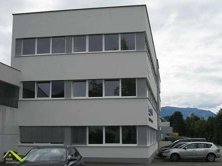 Lager, Werkstättenfläche und Büroräume im Industriezentrum Hallwang-Mayrwies