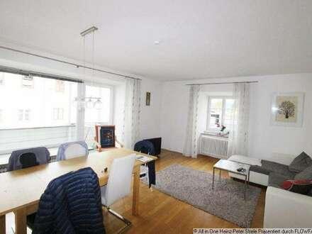 Schöne 2 Zimmer Mietwohnung im Zentrum von Reutte