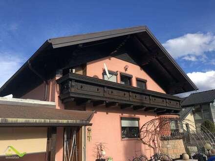 Einfamilienhaus in Puch sucht neuen Besitzer