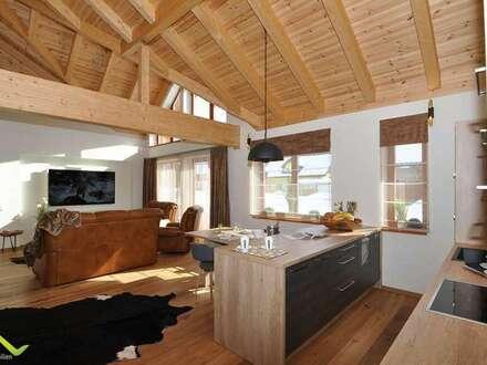 Einmaliges Angebot von Hajek Immobilien - Höchste Wohnqualtät - Bungalow im Auseerland