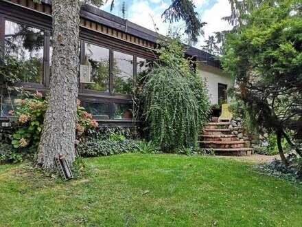 Einfamilienhaus mit Garten in der Hinterbrühl angrenzend zum Gießhübl!