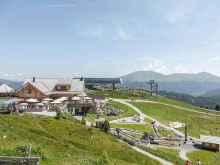 Günstige Ferienwohnung in den Kärntner Bergen!