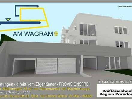 Hochwertige Mietwohnungen provisionsfrei direkt vom Eigentümer - WOHNEN WO ANDERE URLAUB MACHEN.......