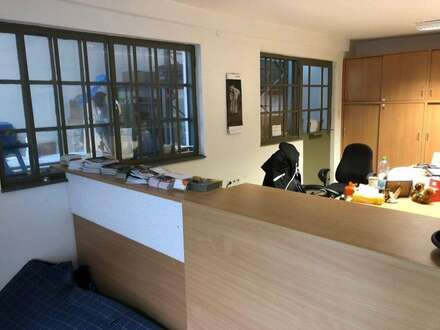 Zentralgelegens Büro am Attersee