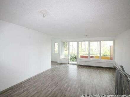 4-Zimmerwohnung im Zentrum von Reutte