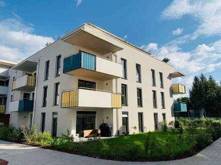 Moderne 3-Zimmerwohnung – Erstbezug in Hall in Tirol