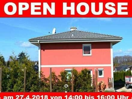 Einfamilienhaus in sonniger ruhiger Lage! OPEN HOUSE am 27.4.18 von 14-16 Uhr